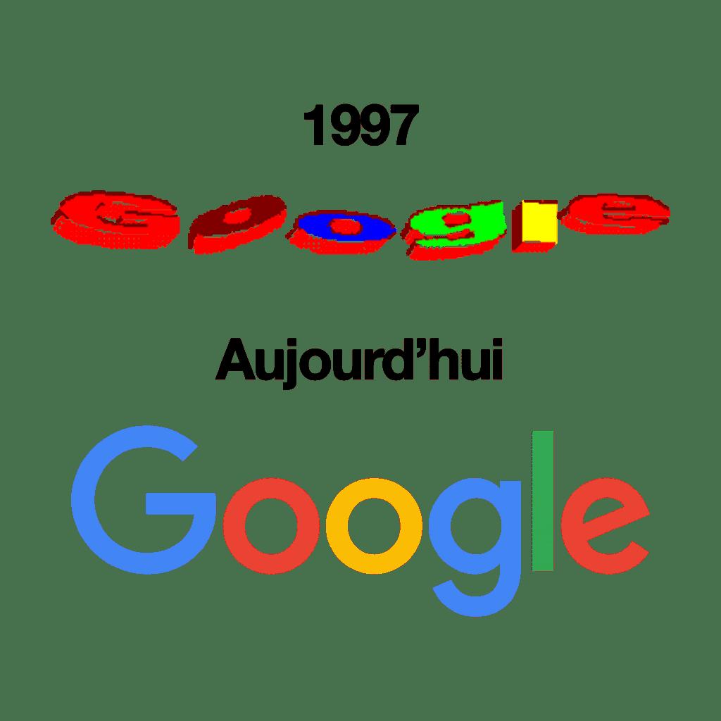 Pensez à refondre votre logotype pour rester actuel